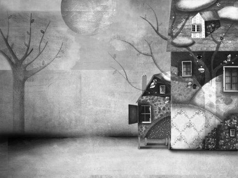 Il nido – Nancy Rossit