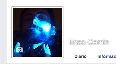 Enzo Comin